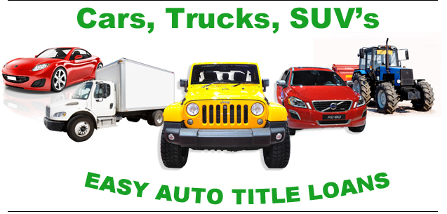 Benefits Of An 18 Wheeler Title Loan